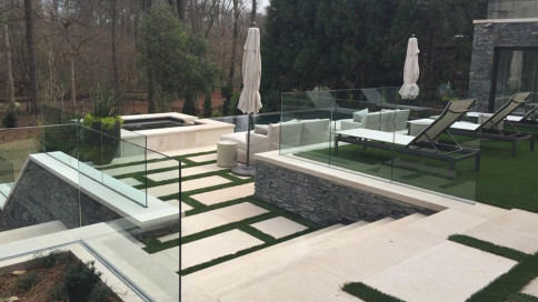 pool installation chamblee ga,